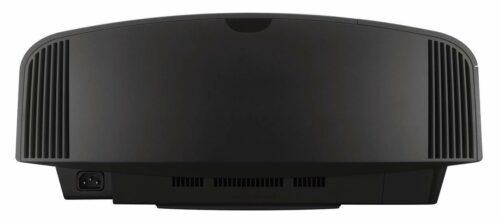 Sony VPL-VW590ES Rückseite