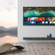 Samsung startet den Verkauf von The Terrace