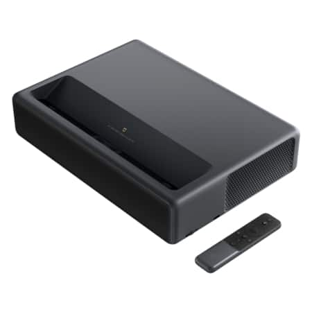 Xiaomi MI 4K HDR LaserTV