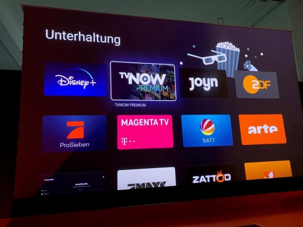 Xiaomi MI 4K AndroidTV