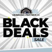 Black Deals HEIMKINO