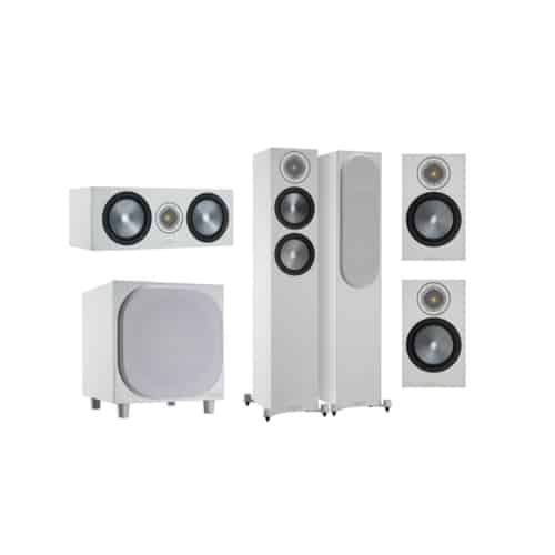 Monitor Audio 5.1 Bundle