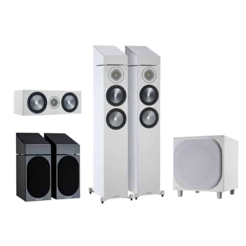 Monitor Audio 5.1.4 Atmos MAX Bundle