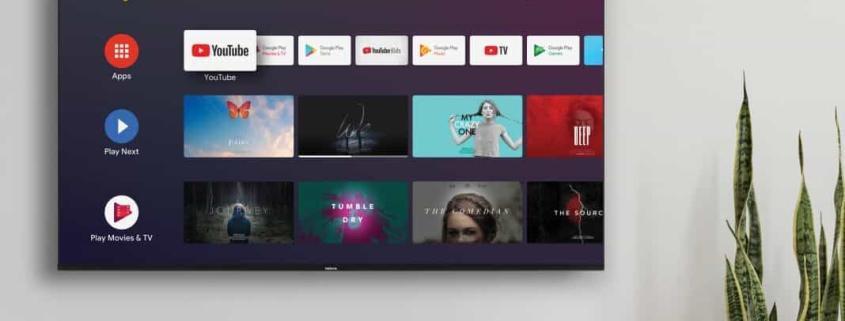 Die Nokia Streaming Box 8000 rüstet jedes Fernsehgerät auf ein Smart-TV-Gerät um und bringt das Android-TV-Erlebnis mit minimalen Investitionen auf den Fernsehbildschirm.