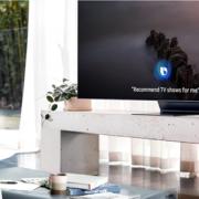 Samsung erweitert Sprachsteuerung um Google Assistant