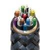 AudioQuest Carbon 48 HDMI Aufbau