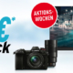 Panasonic verlängert Cashback-Aktionen