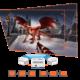 BenQ X1300i 4LED Gaming Beamer