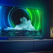 Philips 9636 Premium MiniLED-TV in 65- und 75-Zoll