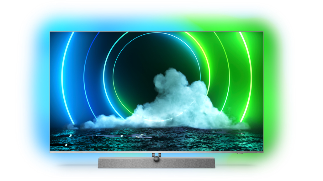 Philips 9636 Premium MiniLED-TV in 65- und 75-Zoll