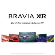 Sony präsentiert neue BRAVIA XR TVs - Line Up 2021