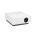 LG AU810PW FORZA Laserprojektor 4K UHD