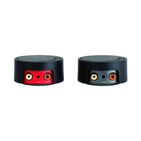 Monitor Audio WT-1 & WR-1