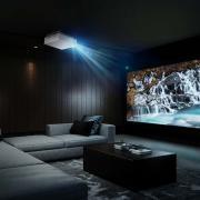 LG Forte & Forza neue Laserprojektoren