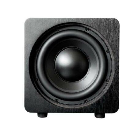 Velodyne DB-8