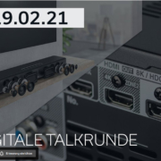 Denon Live - Die digitale Talkrunde