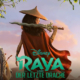 Disney Raya und der letzte Drache