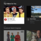 FACEBOOK WATCH TV-APP AUF LG SMART TVS