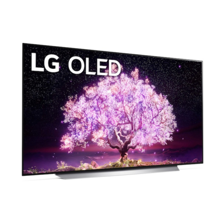 LG OLED77C17LB 4K OLED