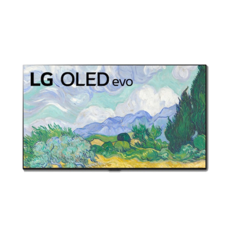 LG OLED65G19LA 4K OLED evo