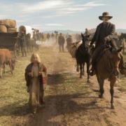 Neues aus der Welt mit Tom Hanks