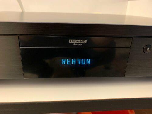 Reavon Display