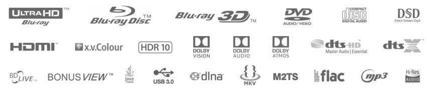 Reavon X100 Logos