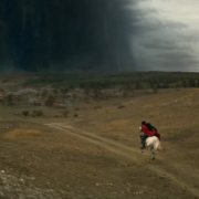 Shadow and Bone – Legenden der Grisha Teaser Netflix
