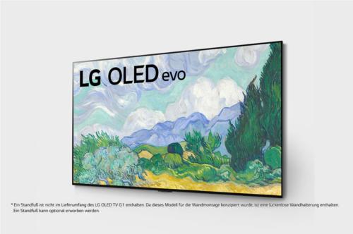 LG OLED77G19LA 4K OLED evo
