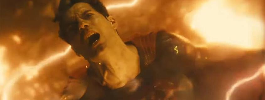 Zack Snyder's Justice League Final Trailer veröffentlicht