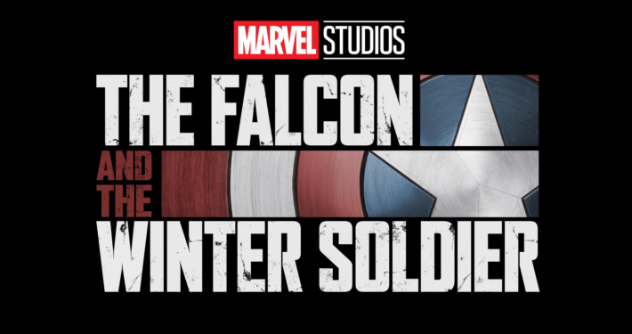 Disney+ The Falcon and The Winter Soldier ab März