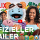 Waffel und Mochi - Offizieller Trailer - Netflix