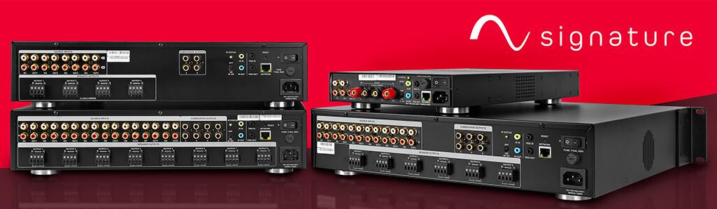 Episode Response EA-RSP-8D-100 | 100W x 8 Channels