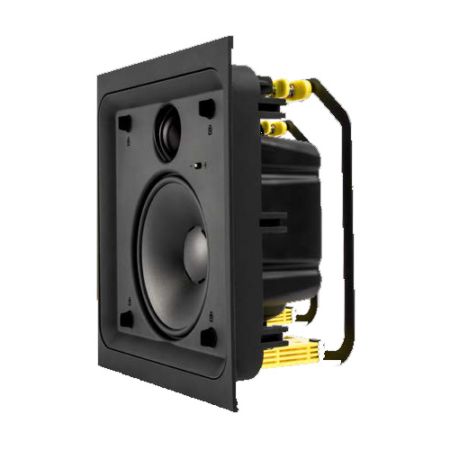 S4-LCRMT 2-way in-wall