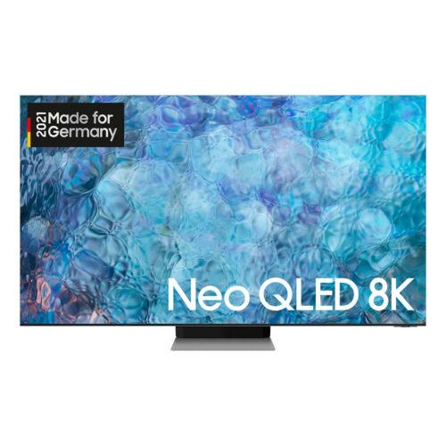 Samsung GQ85QN900A 8K Neo QLED