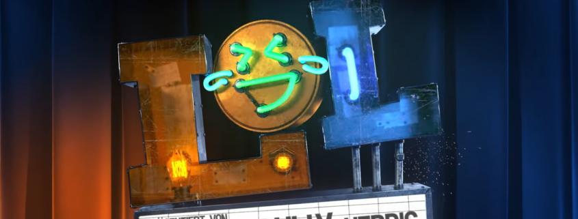 Last One Laughing ab April auf Prime Video