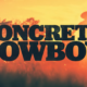 Concrete Cowboy ab 02. April auf Netflix