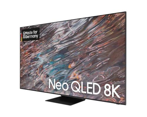 Samsung GQ85QN800A 8K Neo QLED