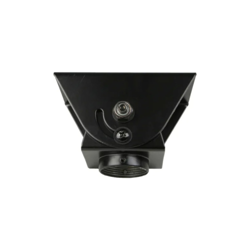 Strong™ Cathedral Ceiling Adapter Schwarz