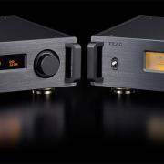 TEAC DAC Streamer UD-701N Verstärker AP-701