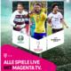 EM 2020, WM 2022 und EM 2024 live und in Ultra-HD bei MagentaTV