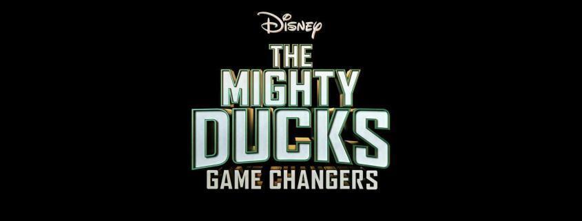 MIGHTY DUCKS - GAME CHANGER - Offizieller Trailer