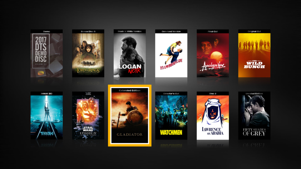 Zappiti führt neue Top-Film-Covers ein