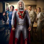 Jupiter's Legacy ab Mai bei Netflix