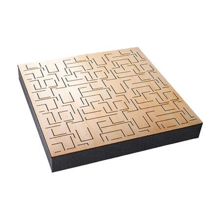 Sonitus Decosorber Natur Maze