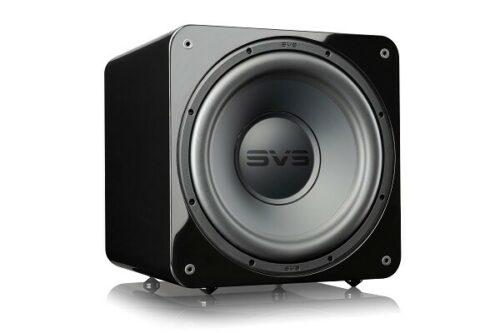 SVS SB-1000 Pro Black 1