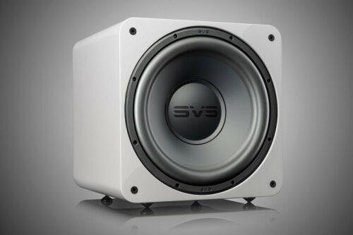 SVS SB-1000 Pro weiß 1