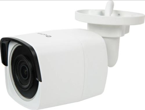 Luma Surveillance™ 110 Series Bullet IP Outdoor Camera