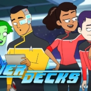 Star Trek: Lower Decks - Die zweite Staffel