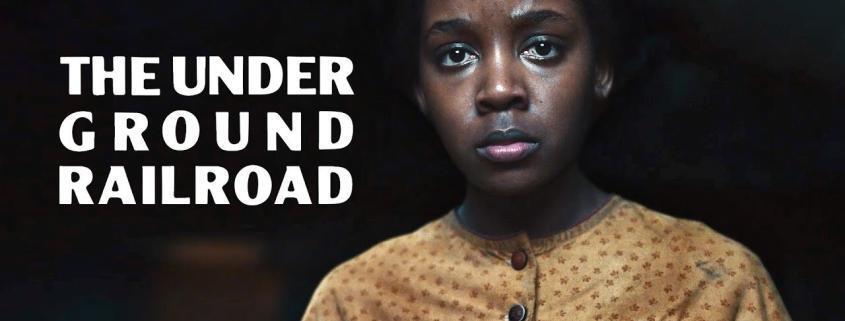 Underground Railroad offizieller Trailer